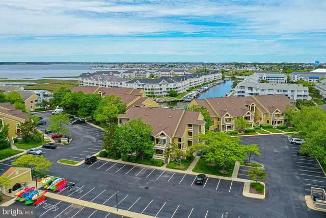 202 N Heron Drive #3, OCEAN CITY, MD 21842 (#MDWO122412) :: LoCoMusings