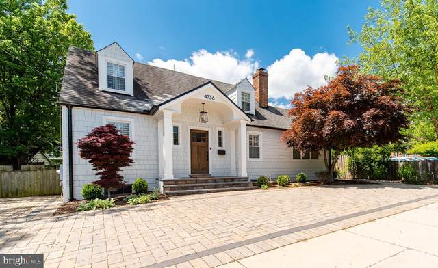 4736 Old Dominion Drive, ARLINGTON, VA 22207 (#VAAR181404) :: Eng Garcia Properties, LLC