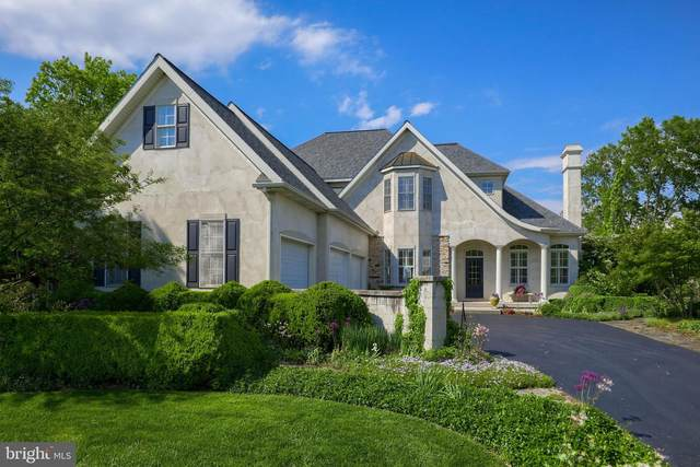 732 Goose Neck Drive, LITITZ, PA 17543 (#PALA182134) :: CENTURY 21 Home Advisors