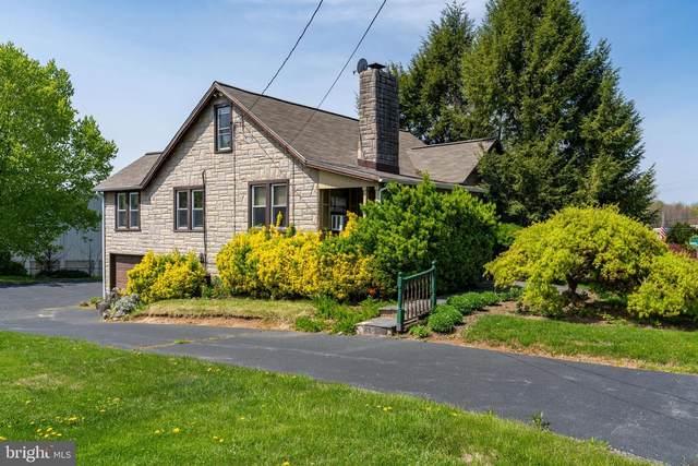 192 Chester Avenue, PHOENIXVILLE, PA 19460 (#PACT536308) :: Boyle & Kahoe Real Estate