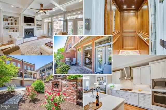1021 Winchester Street, FREDERICKSBURG, VA 22401 (#VAFB119078) :: Advance Realty Bel Air, Inc