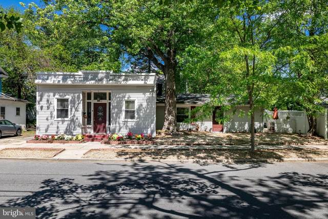 233 New Jersey Avenue, COLLINGSWOOD, NJ 08108 (#NJCD419826) :: RE/MAX Main Line