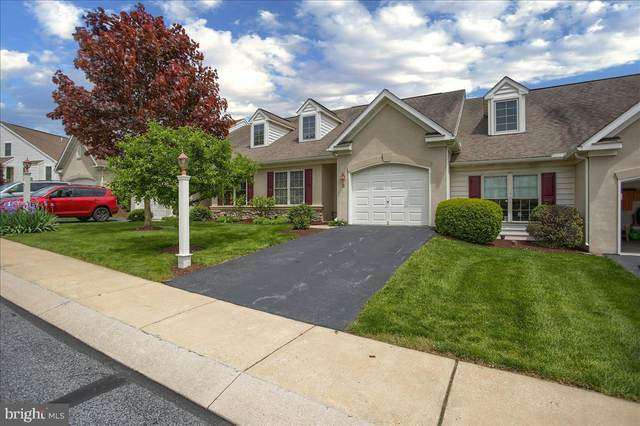 3 Duncan Street, LANCASTER, PA 17602 (#PALA182138) :: ExecuHome Realty