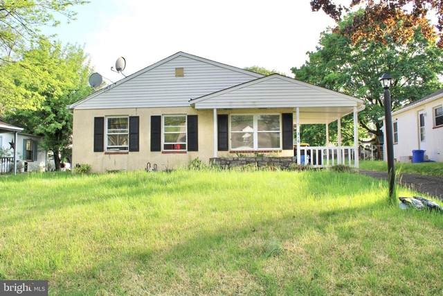 310 Evans Avenue, WILLOW GROVE, PA 19090 (#PAMC693056) :: Sail Lake Realty