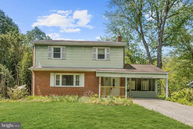 6738 Allview Drive, COLUMBIA, MD 21046 (#MDHW294602) :: New Home Team of Maryland