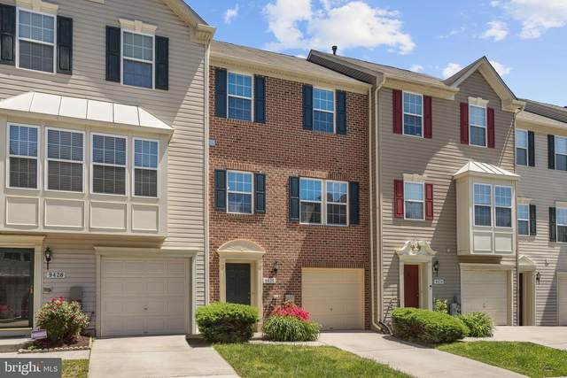 9426 Chessie Lane #8, COLUMBIA, MD 21046 (#MDHW294604) :: New Home Team of Maryland