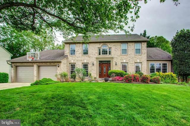 10309 Lewis Knolls Drive, OAKTON, VA 22124 (#VAFX1201002) :: Great Falls Great Homes