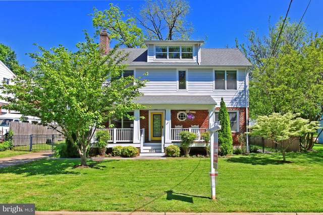 6902 Jefferson Avenue, FALLS CHURCH, VA 22042 (#VAFX1201006) :: Nesbitt Realty
