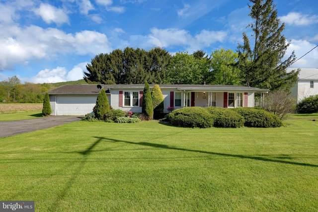 1689 Ridge Road, KLINGERSTOWN, PA 17941 (#PASK135312) :: The Craig Hartranft Team, Berkshire Hathaway Homesale Realty