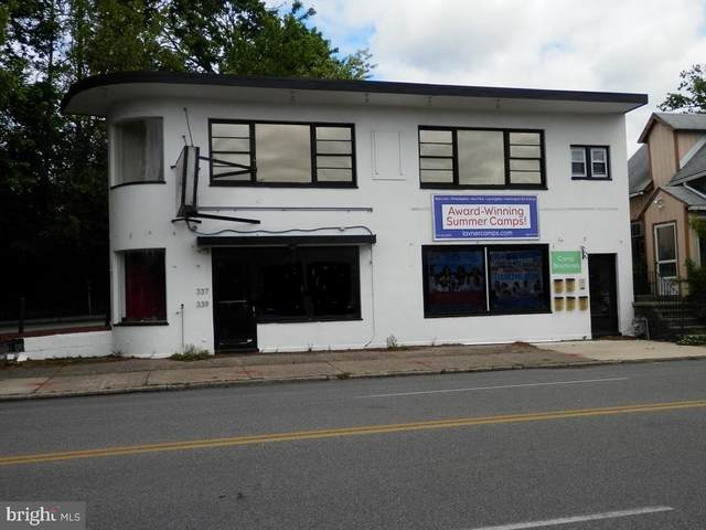 339 Montgomery Avenue, BALA CYNWYD, PA 19004 (#PAMC693060) :: The Matt Lenza Real Estate Team