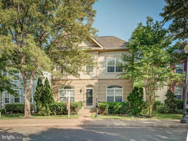 9350 Sumner Lake Boulevard, MANASSAS, VA 20110 (#VAMN141932) :: Debbie Dogrul Associates - Long and Foster Real Estate