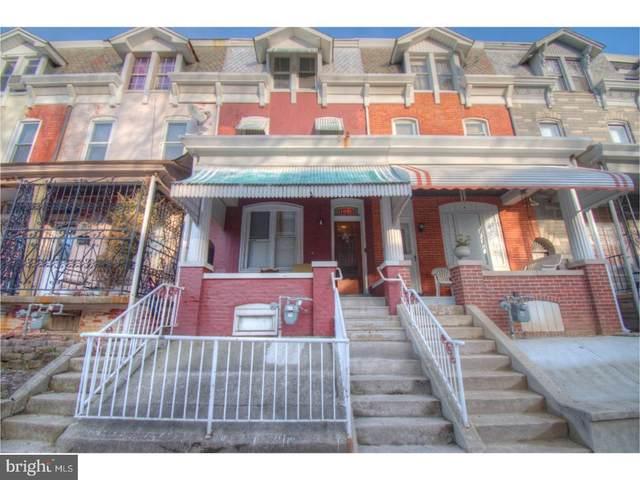 1041 N 11TH Street, READING, PA 19604 (#PABK377494) :: Ramus Realty Group