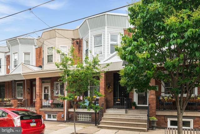 3157 Gaul Street, PHILADELPHIA, PA 19134 (#PAPH1017084) :: The Mike Coleman Team