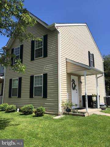 3954 Christopher Way, HAMPSTEAD, MD 21074 (#MDCR204528) :: Teal Clise Group
