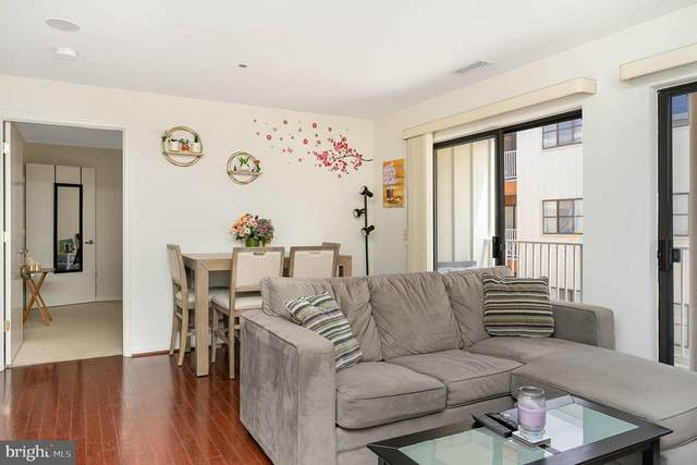 2702 Lighthouse Point E #613, BALTIMORE, MD 21224 (#MDBA550852) :: Teal Clise Group