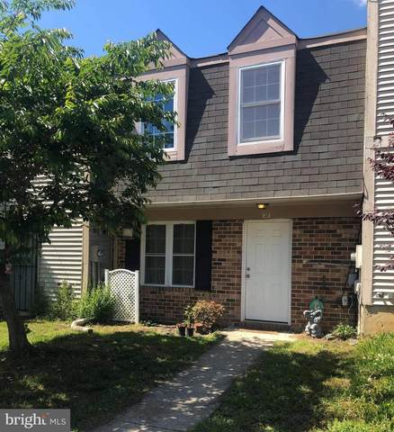 37 Riverside Run Drive, INDIAN HEAD, MD 20640 (#MDCH224664) :: The Maryland Group of Long & Foster Real Estate