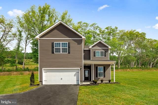 845 Ledger Drive, HANOVER, PA 17331 (#PAAD116104) :: The Joy Daniels Real Estate Group