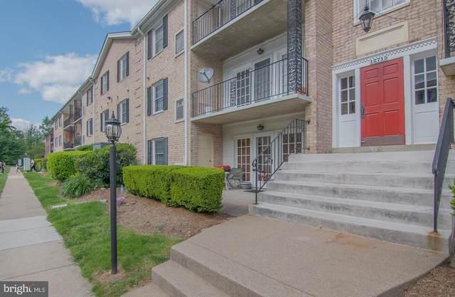 12715 Gordon Boulevard #106, WOODBRIDGE, VA 22192 (#VAPW522530) :: Major Key Realty LLC