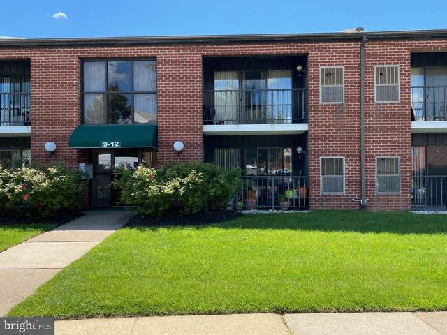 2101 Welsh Road #10, PHILADELPHIA, PA 19115 (MLS #PAPH1017096) :: Kiliszek Real Estate Experts