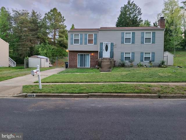 3809 Valley Wood Court, FORT WASHINGTON, MD 20744 (#MDPG606410) :: The Licata Group / EXP Realty