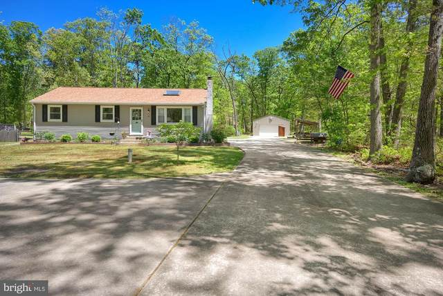 36 Worrell Road, TABERNACLE, NJ 08088 (#NJBL397656) :: Charis Realty Group