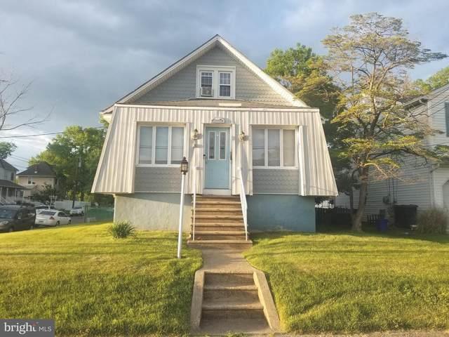 619 Gaskill Avenue, MOUNT EPHRAIM, NJ 08059 (MLS #NJCD419840) :: PORTERPLUS REALTY
