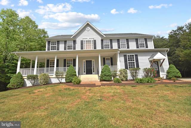 2403 Valentine Drive, BUMPASS, VA 23024 (#VASP231440) :: The Redux Group