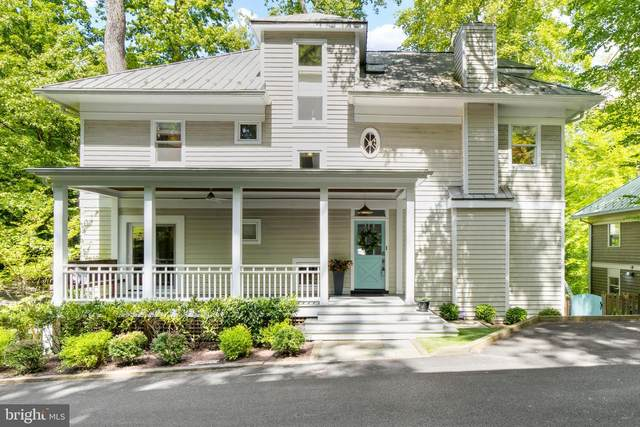 4530 Broad Branch Road NW, WASHINGTON, DC 20008 (#DCDC521592) :: The Piano Home Group