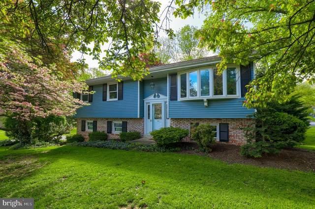 820 Michael Drive, MOUNT JOY, PA 17552 (#PALA182148) :: CENTURY 21 Home Advisors