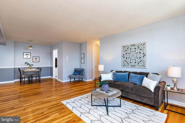 1101 Saint Paul Street #1911, BALTIMORE, MD 21202 (#MDBA550854) :: Ram Bala Associates | Keller Williams Realty