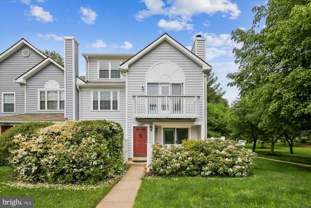 13823 Bronco Place #223, GERMANTOWN, MD 20874 (#MDMC758260) :: Dart Homes