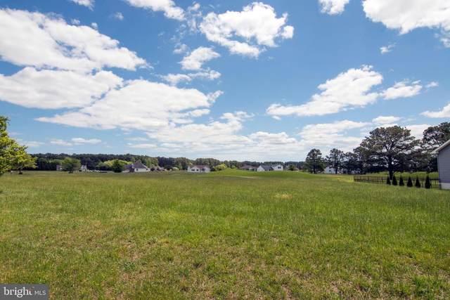 Lot 299 Navigator Drive, GREENBACKVILLE, VA 23356 (#VAAC100652) :: Jacobs & Co. Real Estate