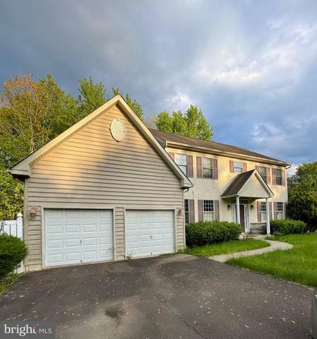 60 Pine Valley Road, DOYLESTOWN, PA 18901 (#PABU527458) :: VSells & Associates of Compass