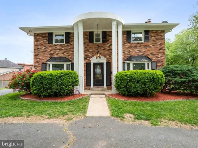 6701 Catskill Road, LORTON, VA 22079 (#VAFX1201048) :: Major Key Realty LLC