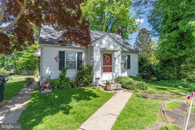 526 Central Avenue, GLENSIDE, PA 19038 (MLS #PAMC693082) :: Kiliszek Real Estate Experts