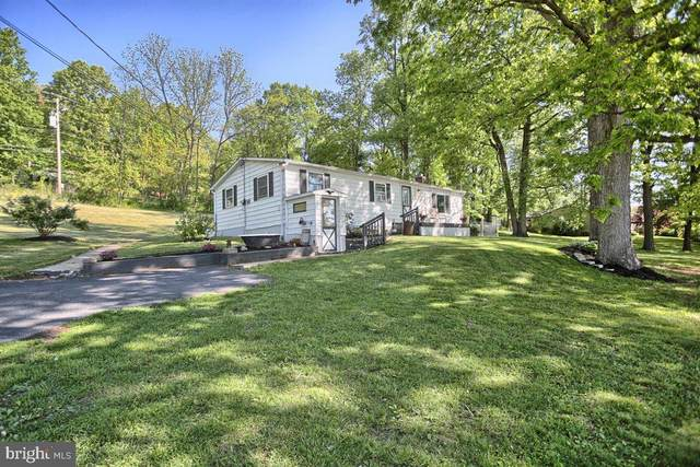 1241 Holtwood Road, HOLTWOOD, PA 17532 (#PALA182150) :: The Joy Daniels Real Estate Group