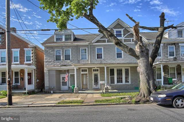 576 - 580 W Louther Street, CARLISLE, PA 17013 (#PACB134854) :: The Joy Daniels Real Estate Group