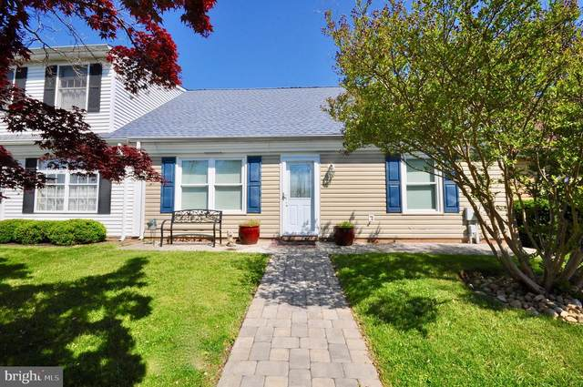 5736 Shetland Court, BENSALEM, PA 19020 (#PABU527462) :: Sunrise Home Sales Team of Mackintosh Inc Realtors
