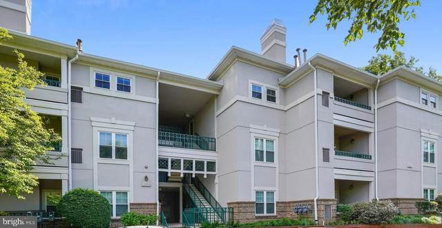 12013 Taliesin Place #25, RESTON, VA 20190 (#VAFX1201052) :: Corner House Realty
