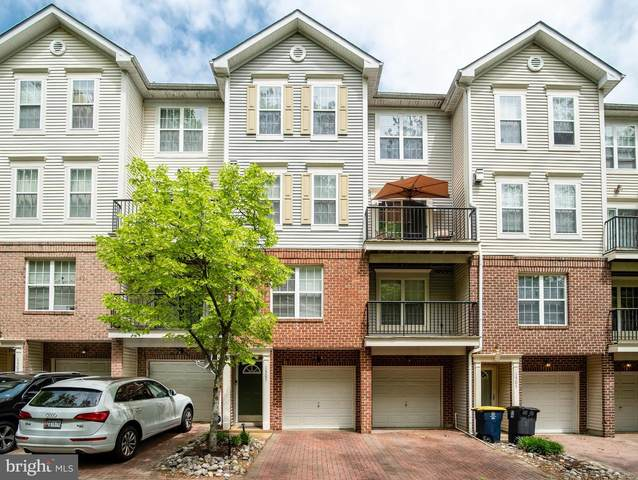 1507 Post Oak Drive #37, BOWIE, MD 20721 (#MDPG606416) :: The Riffle Group of Keller Williams Select Realtors