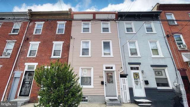 1508 N Lawrence Street, PHILADELPHIA, PA 19122 (#PAPH1017114) :: Ramus Realty Group