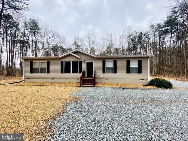 2590 Johnson Road, MINERAL, VA 23117 (#VALA123216) :: The Mike Coleman Team