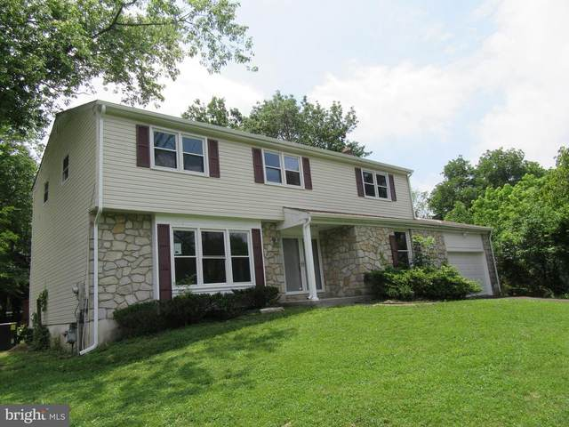 836 Sunnyside Avenue, NORRISTOWN, PA 19403 (#PAMC693094) :: The Mike Coleman Team