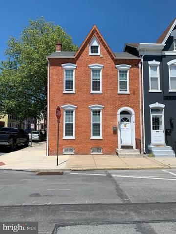801 N Locust Street, COLUMBIA, PA 17512 (#PALA182154) :: The Joy Daniels Real Estate Group