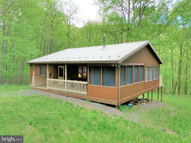 22736 Loop, DOYLESBURG, PA 17219 (#PAFL179862) :: The Craig Hartranft Team, Berkshire Hathaway Homesale Realty