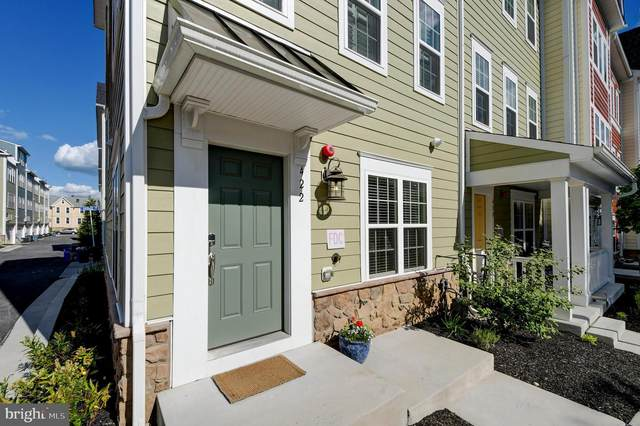 422 Virginia Avenue, TOWSON, MD 21286 (#MDBC529002) :: Jennifer Mack Properties