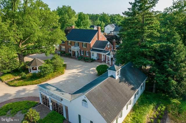 1002 Granda Flora Court, SEVERNA PARK, MD 21146 (#MDAA468222) :: Keller Williams Flagship of Maryland