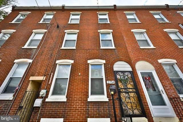 2754 Pratt Street, PHILADELPHIA, PA 19137 (#PAPH1017136) :: Ramus Realty Group