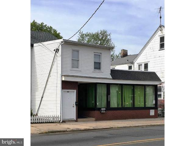1336 Hamilton Avenue, TRENTON, NJ 08629 (#NJME312402) :: Boyle & Kahoe Real Estate