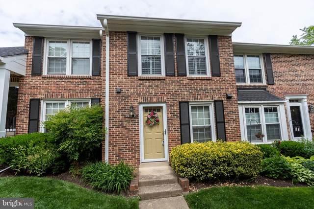 2510-D S Arlington Mill Drive #4, ARLINGTON, VA 22206 (#VAAR181424) :: Nesbitt Realty